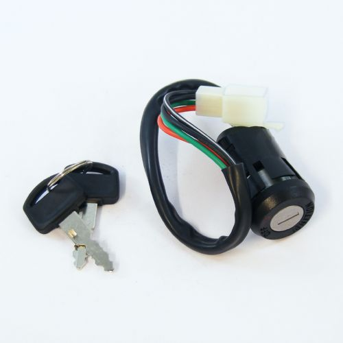 Honda Universal 4 Wire  Ignition Switch